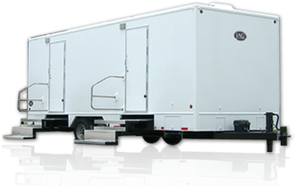 mobile trailer - Bathroom Trailers