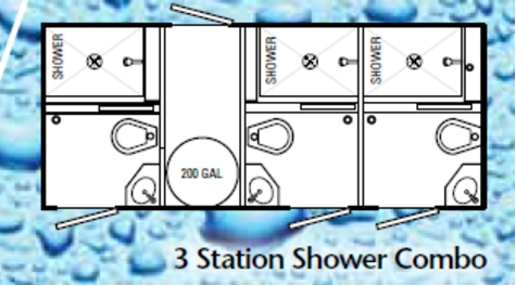 Temporary Bathroom Flooring Solutions