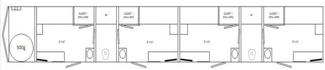 Semi Conversions Floor Plans Jag