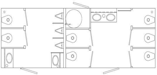 Floor Plan Spec Sheet