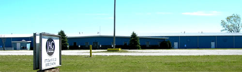 JAG Mobile Solutions Headquarters