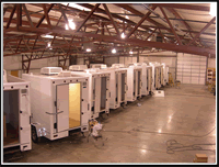 facility units in Howe, Indiana