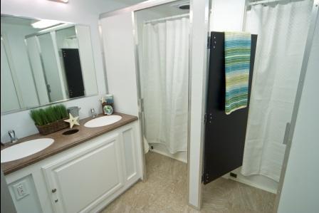 JAG Standard Shower > Floor Plans   JAG Mobile Solutions   Mobile ...