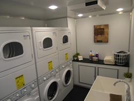 Laundry Room - Click to Enlarge