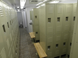 Locker Room  - Click to Enlarge