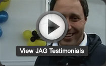 Watch a Video of JAG testimonials